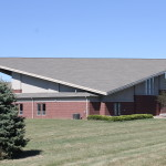 Christ Lutheran Church, Normal